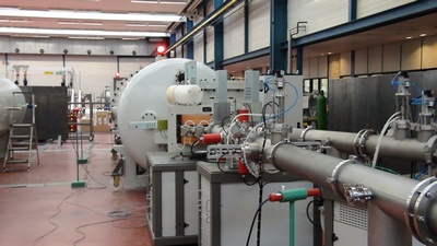 Facility for Research in Experimental Nuclear Astrophysics