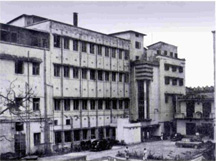 Rajabazar Science College, Kolkata